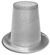 Basket Type - Temporary Strainer