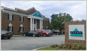 Titan FCI's office location in Lumberton, NC
