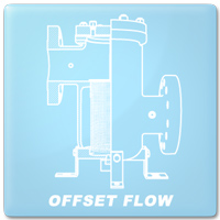 Offset Flow Option